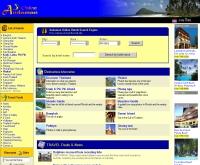 อันดามันออนไลน์ - andamanonline.com/