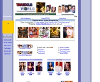 ไทย ไอดอล - idolworld.com/