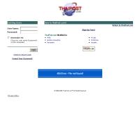 เมล์ไทยโพสต์ - mail.thaipost.com