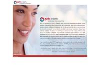 พีอาร์ทีอาร์ - prtr.com