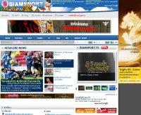 สยามกีฬา - siamsport.co.th