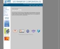 ลีโอ กรุ๊ป อ็อฟ คอมพานีส์ - leotrans.com