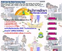 สำนักการศึกษา กรุงเทพมหานคร - members.tripod.com/anant2