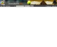 ปิรามิด เทนนิส - pyramidtennis.com