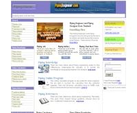 งาน Piping Stress Analysis - pipingengineer.com/
