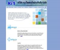 บริษัท กรุงไทยพานิชประกันภัย จำกัด - kpi.co.th