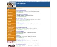 ตำบลเกาะยอและองค์การบริหารส่วนตำบลเกาะยอ จ.สงขลา - kohyor.com