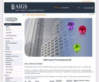 สถาบันอัญมณีศาสตร์แห่งเอเซีย - aigsthailand.com