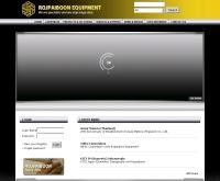บริษัท โรจน์ไพบูลย์ อีควิ๊ปเม้นท์ จำกัด - rojpaiboon.co.th