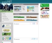 เอ็นวิรอนเน็ต : EnvironNET - environnet.in.th