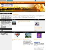 บริษัท  ไทยโอเวอร์แลนเดอร์  จำกัด - thaioverlander.com