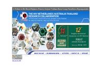 ศูนย์วิจัยโรคเอดส์  HIV-NAT (Netherlands-Australia-Thailand) - hivnat.org