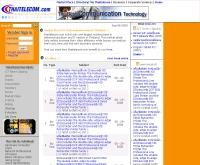 ไทยเทเลคอม - thaitelecom.com