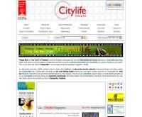 นิตยสาร Chiangmai Citylife - chiangmainews.com/