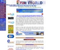 เอ็กซิม เวิร์ล : Exim World - eximworld.com