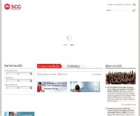 เครือซีเมนต์ไทย - siamcement.com