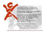 องค์กร แรงงานเด็ก  ในเอเชีย - cwa.tnet.co.th/