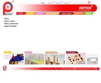 บริษัท พิน อินเตอร์เนชั่นแนล จำกัด - pintoys.com/