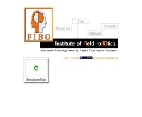 สถาบันวิทยาการหุ่นยนต์ภาคสนาม(ฟีโบ้) - fibo.kmutt.ac.th