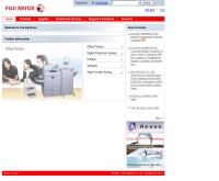 บริษัท ไทยฟูจิซีร็อกซ์ จำกัด - fujixerox.co.th/