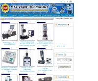 บริษัท แมกซ์ แวลู เทคโนโลยี จำกัด - maxvalue.co.th