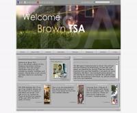 สมาคมนักเรียนไทย มหาวทิยาลัยบราวน์ - brown.edu/Students/Thai_Student_Association/