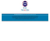 สมาคมนักเรียนไทยมหาวิทยาลัยโคโลราโด - lamar.colostate.edu/~csuthai/