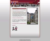 สมาคมนักเรียนไทยวิทยาลัยเวอร์จิเนีย - filebox.vt.edu/org/thai/