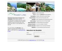 ภูเก็ตแลนด์ - phuketland.com