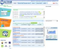 บริษัทหลักทรัพย์จัดการกองทุนรวม กรุงไทย จำกัด - ktam.co.th