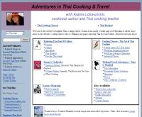 ไทยฟู้ดแอนด์ทราเวล - thaifoodandtravel.com/
