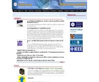 ภาควิชาวิศวกรรมโทรคมนาคม มหาวิทยาลัยเทคโนโลยีมหานคร - eng.mut.ac.th/Telecom/index.asp