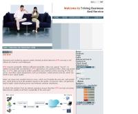 บริษัท ไตรคิงเทคโนโลยี จำกัด - triking.net/