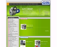 เคทีพี กรุ๊ป - kpt-group.com