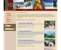 บริษัท โก ไทยแลนด์ ทัวร์ จำกัด - gothailandtours.com