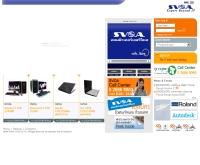 บริษัท เอสวีโอเอ จำกัด [กรุงเทพฯ] - svoa.co.th