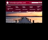 บริษัท ฟอร์เบสท์ พร๊อพเพอร์ตี้ จำกัด - forbestproperties.com