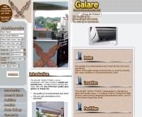 กาแลทอง ทาวเวอร์  - chiangmai-online.com/galare