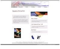 บริษัท แฟร์เท็กซ์ไทล์ (ประเทศไทย) จำกัด - fairtextile.co.th/