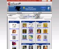 สนุก! เกมส์โซน - game.sanook.com/gamezone/