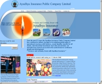 บริษัท ศรีอยุธยาประกันภัย จำกัด (มหาชน) - ayud.co.th
