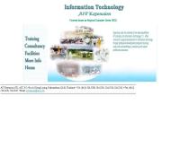 ศูนย์กลางการบริการทางวิชาการด้านเทคโนโลยีสารสนเทศ  - rcc.ait.ac.th/