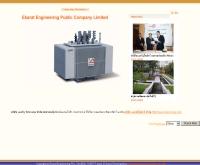 บริษัท เอกรัฐวิศวกรรม จำกัด มหาชน - ekarat-transformer.com/
