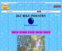 เจ.เค.ซี. ไบท์อินดัสตรี้ - jkcbike.8m.com