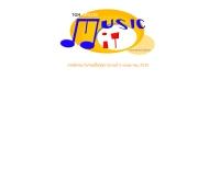 มิวสิกไอที - musicit.cjb.net
