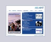 มิดเตอร์มินท์ - mr-mint.com