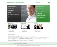 ฟลาวเวอร์ส ฟอร์ ไทยแลนด์ - flowersforthailand.com
