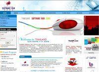 Thailand Software Fair 2009 - thailandsoftwarefair.com/