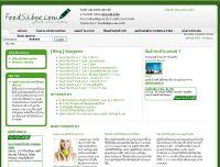 ฟู้ดสบาย - foodsabye.com