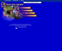 กลุ่มบริษัท ซัคเซสกรุ๊ป - success.co.th/